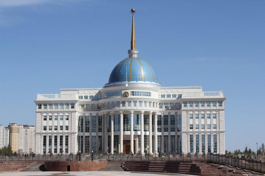 2022-07, Туры в Казахстан из Тольятти в июле, 7 дней